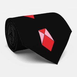 Corbata de la punta de flecha