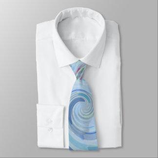 Corbata de las aguas frescas