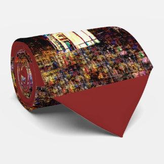 Corbata de Pisa del italiano
