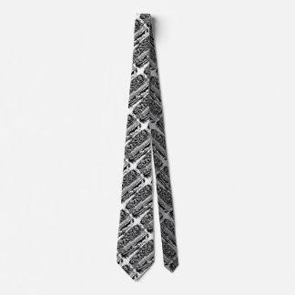 Corbata del lazo de Carl Vinson de portaaviones