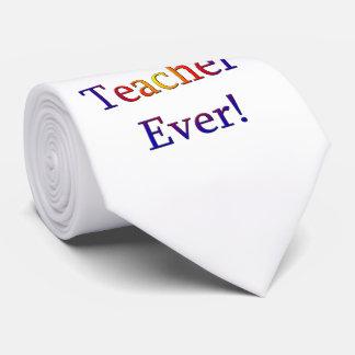 Corbata El mejor profesor nunca
