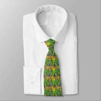 Corbata Enebro soñador