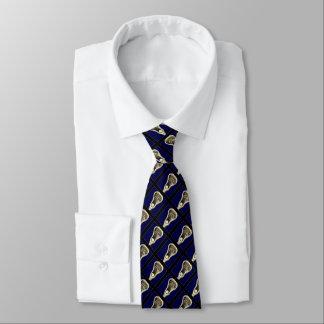 Corbata Engranaje de LaCrosse