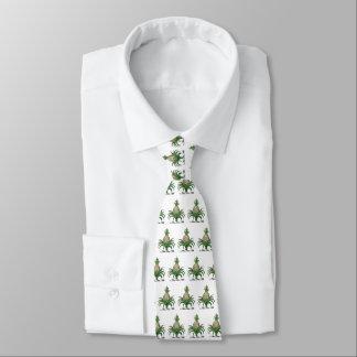 Corbata Escudo heráldico de muy buen gusto del escudo de