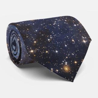Corbata Estrella de la LH 95 que forma a la NASA de la