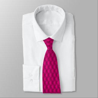 Corbata Falsos pliegues del Pin de la tapicería de las