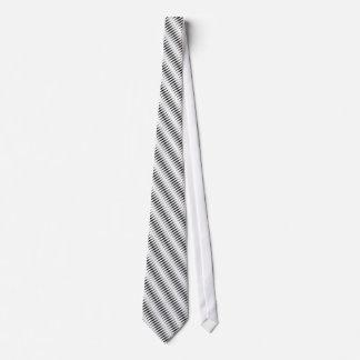 Corbata Figuras y Puntos
