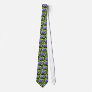 Corbata Flores de un hydrangea del francés (macrophyl del