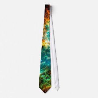 Corbata Foto del espacio de Hubble el remanente de la