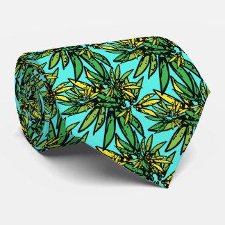 Corbata Frescura exótica