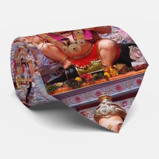 Corbata Ganesh (गणेश) - deidad del elefante indio