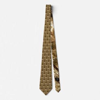Corbata Grifos de bronce por Deprise