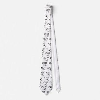 Corbata iCut