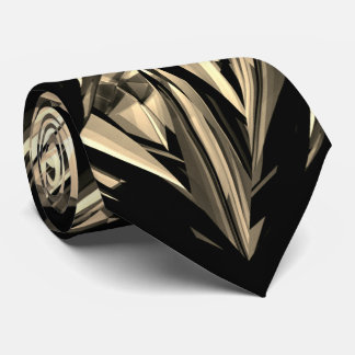 Corbata Lazo del diseño geométrico