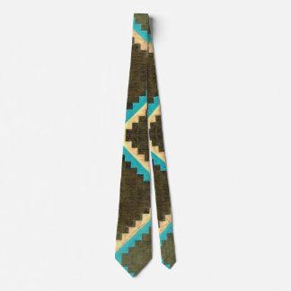 Corbata Lazo elegante #4 de los enrejados