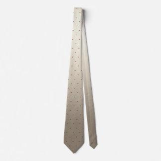 Corbata Lindo adorable, mariquitas,