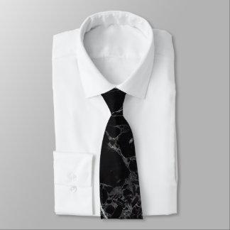 Corbata Losa de mármol negra de PixDezines