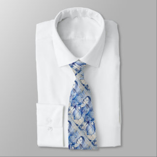Corbata Mural de Azulejo