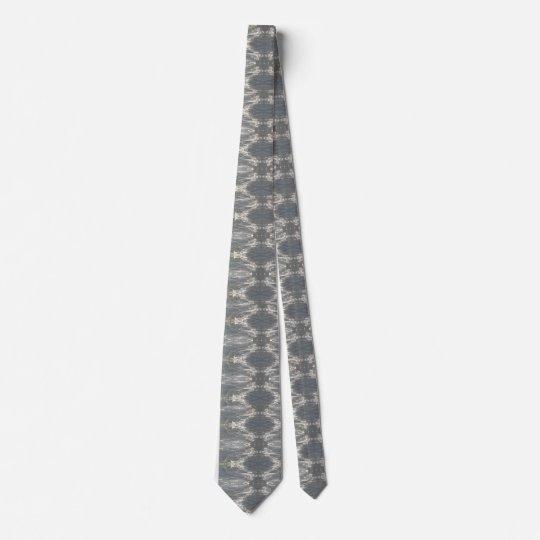 Corbata Onda marina