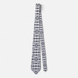 corbata para hombre de la bola de discoteca