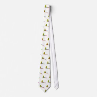 Corbata Pascua