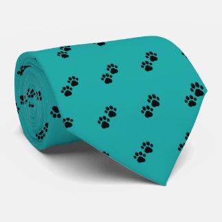 Corbata Patas del perro