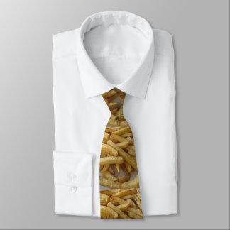 Corbata Patatas fritas
