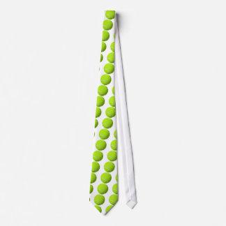 Corbata Pelota de tenis
