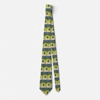 Corbata Personalizada Arte Nouveau, Victoria Fahrrad Werke, Rehm del
