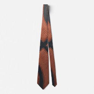 Corbata Personalizada Baloncesto grande