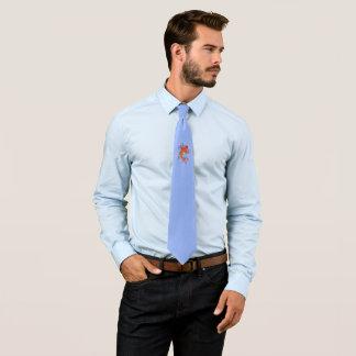 Corbata Personalizada Carpa de Koi
