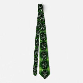 Corbata Personalizada Cebra fresca