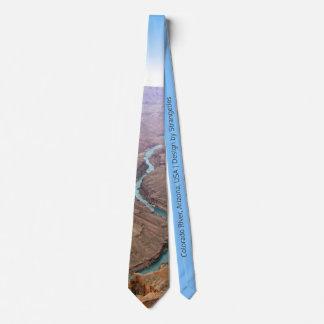 Corbata Personalizada Colorado