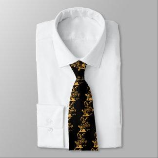 Corbata Personalizada ¡Cuelgue para arriba y monte!
