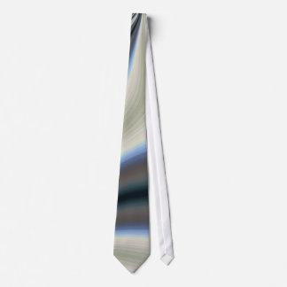 Corbata Personalizada Diseño de acero del lazo en lazo