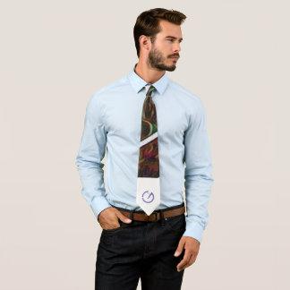 Corbata Personalizada Diseño del lazo de G.C