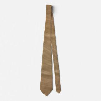 Corbata Personalizada Diseño natural de la roca de la piedra arenisca