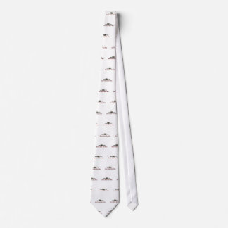Corbata Personalizada El nudo de Dave aquí sirve - Multi-Productos