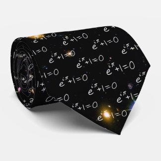 Corbata Personalizada Galaxias profundas del campo de Hubble de la