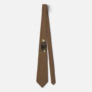 Corbata Personalizada Gran lazo del águila