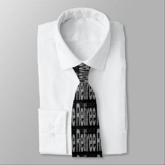 Corbata Personalizada Jubilado Extraordinaire