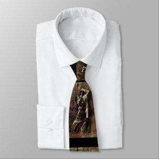 Corbata Personalizada Lazo 2 de la danza de salón de baile