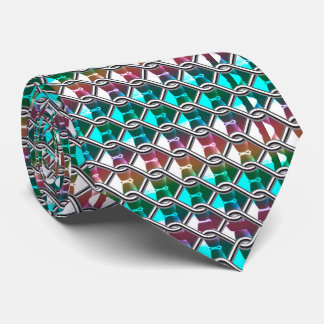 Corbata Personalizada Lazo de cristal Jeweled del efecto