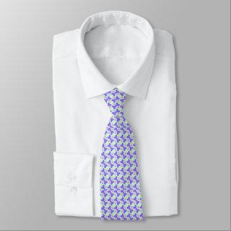 Corbata Personalizada Lazo del hueso y de la pata de perro