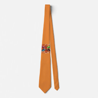 Corbata Personalizada Luna de Oldsmobile