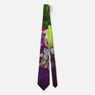 Corbata Personalizada Macro Poppy_full_001 del centinela