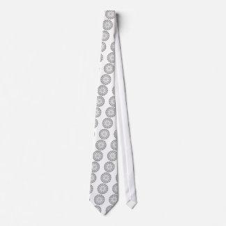 Corbata Personalizada Mandalas