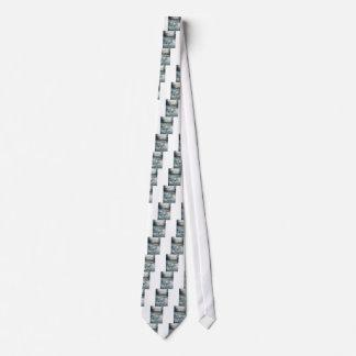 Corbata Personalizada Mares dramáticos