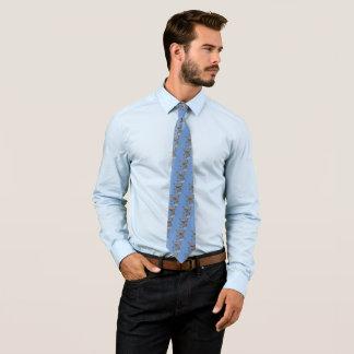 Corbata Personalizada Mini Mike