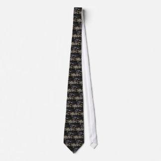 Corbata Personalizada Ovejas de Bighorn de la montaña rocosa, oveja